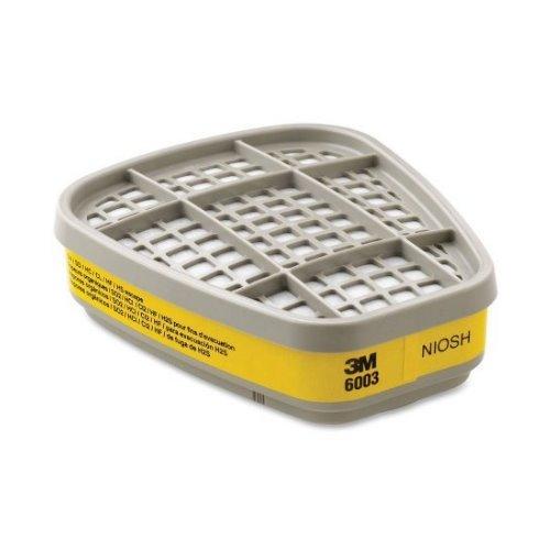 3M™ 有機 / 酸性濾罐 3M 6003 - 利音貿易開發股份有限公司