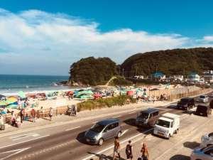 Beach Getaway from Tokyo