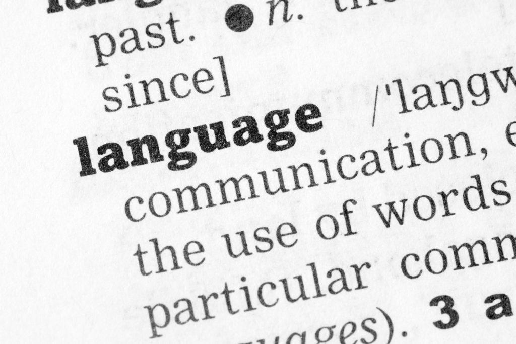 B2B Sales Prospecting Tip: Speak the Language of Your