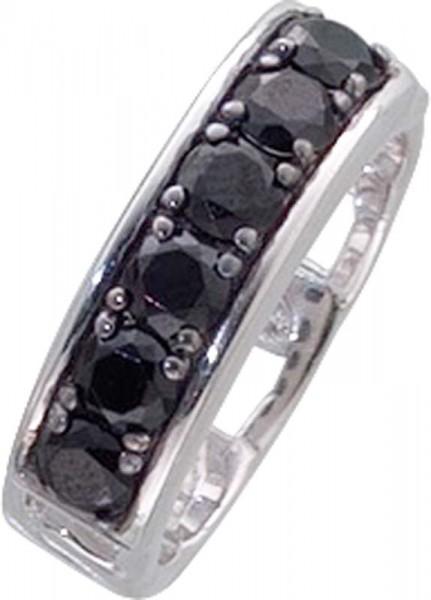 Ring schwarzer Stein  Ringe mit schwarzem Edelstein