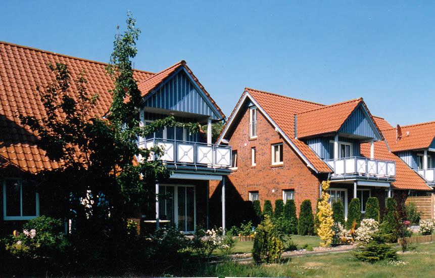 Ferienwohnungen Duhnen und Dse in Cuxhaven  Vermietungsbro Ringleben