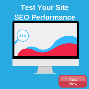 seo test performance