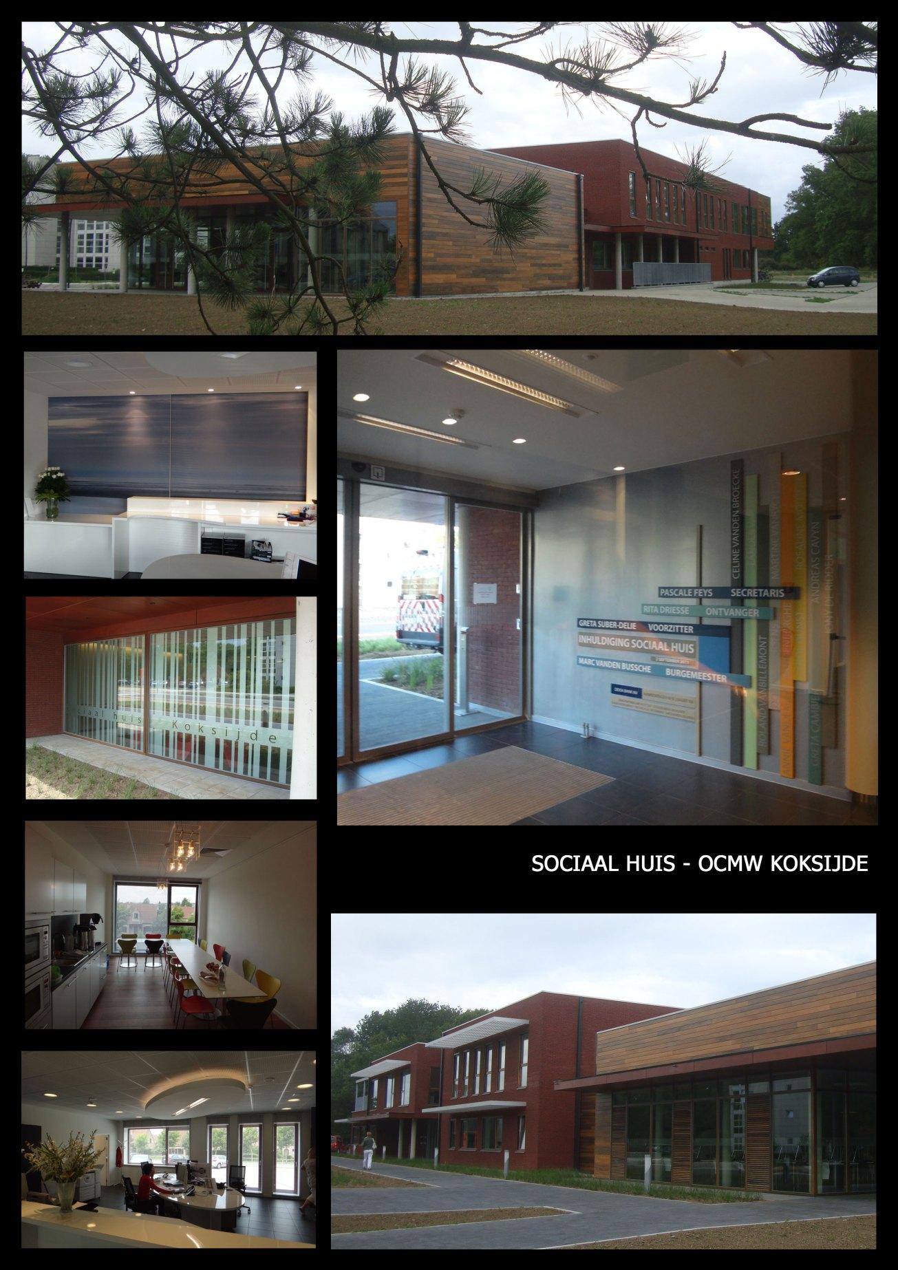 Sociaal Huis Koksijde