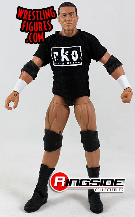 Randy Orton  WWE Elite 49 WWE Toy Wrestling Action Figure
