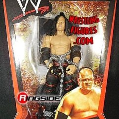 Retro Tables And Chairs Wheelchair Kuwait Kane - Wwe Elite 4 | Ringside Collectibles