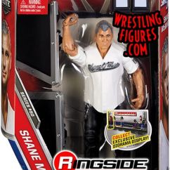 Cool Chairs For Sale Chair Kid Shane Mcmahon - Wwe Elite 50 Toy Wrestling Action Figure By Mattel!