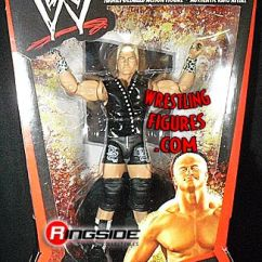 Best The Chairs Drafting Table Chair Dolph Ziggler - Wwe Elite 5 | Ringside Collectibles