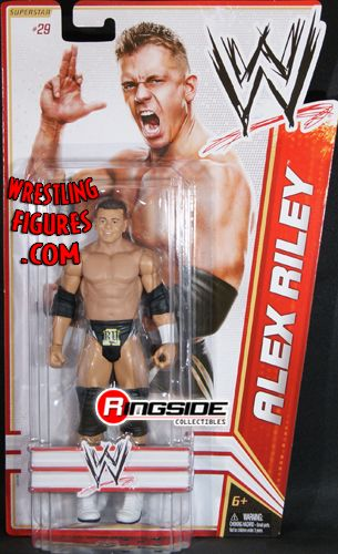 chairs for girls coleman lumbar quattro chair alex riley - wwe series 17 | ringside collectibles