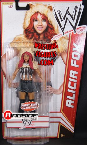retro tables and chairs vibrating chair for baby alicia fox - wwe series 23 | ringside collectibles