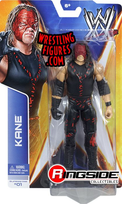 retro tables and chairs amazon bean bag kane - wwe series 35 | ringside collectibles