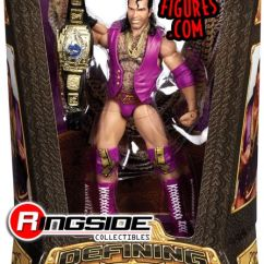 Cool Chairs For Girls Swivel Chair Spares Razor Ramon - Wwe Defining Moments Toy Wrestling Action Figure By Mattel