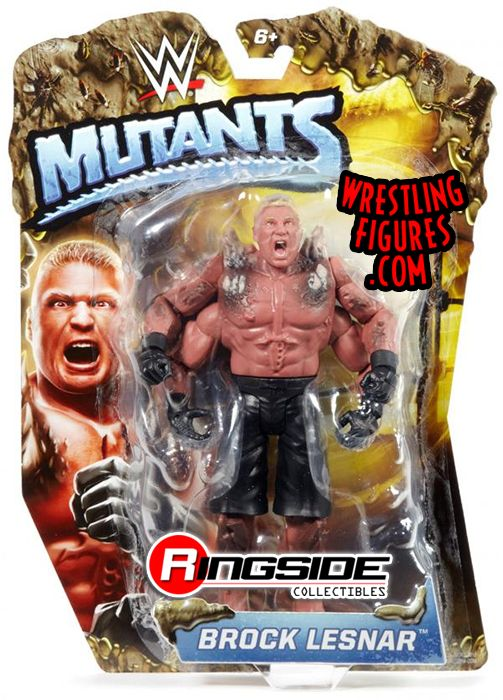 cool chairs for girls sure fit parsons chair slipcovers brock lesnar - wwe mutants toy wrestling action figure by mattel!