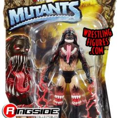 Cool Chairs For Girls Folding Massage Chair Finn Balor (demon) - Wwe Mutants Toy Wrestling Action Figure By Mattel!