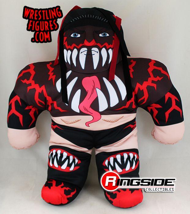 demon finn balor wwe wrestling buddy