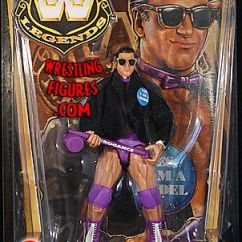 Cool Chairs For Girls Hanging Chair Bedroom Rick Martel - Wwe Legends 5 | Ringside Collectibles