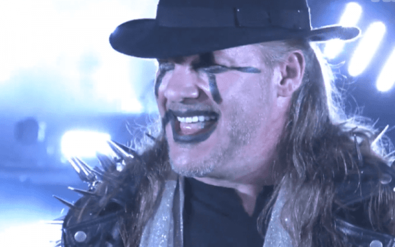 Chris Jericho Pulling To Bridge The Gap Between AEW & New Japan Pro  Wrestling