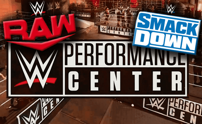 Wwe S Next Scheduled Performance Taping Date Revealed