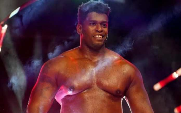 AEW Has Big Plans For Will Hobbs