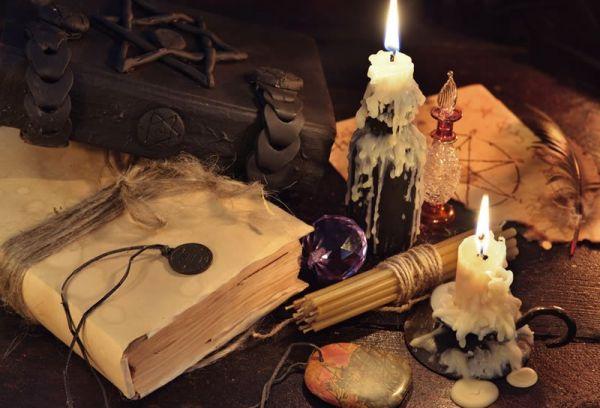 ритуалы с кольцом