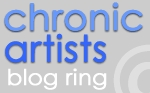 Chronic Artists Blog Ring