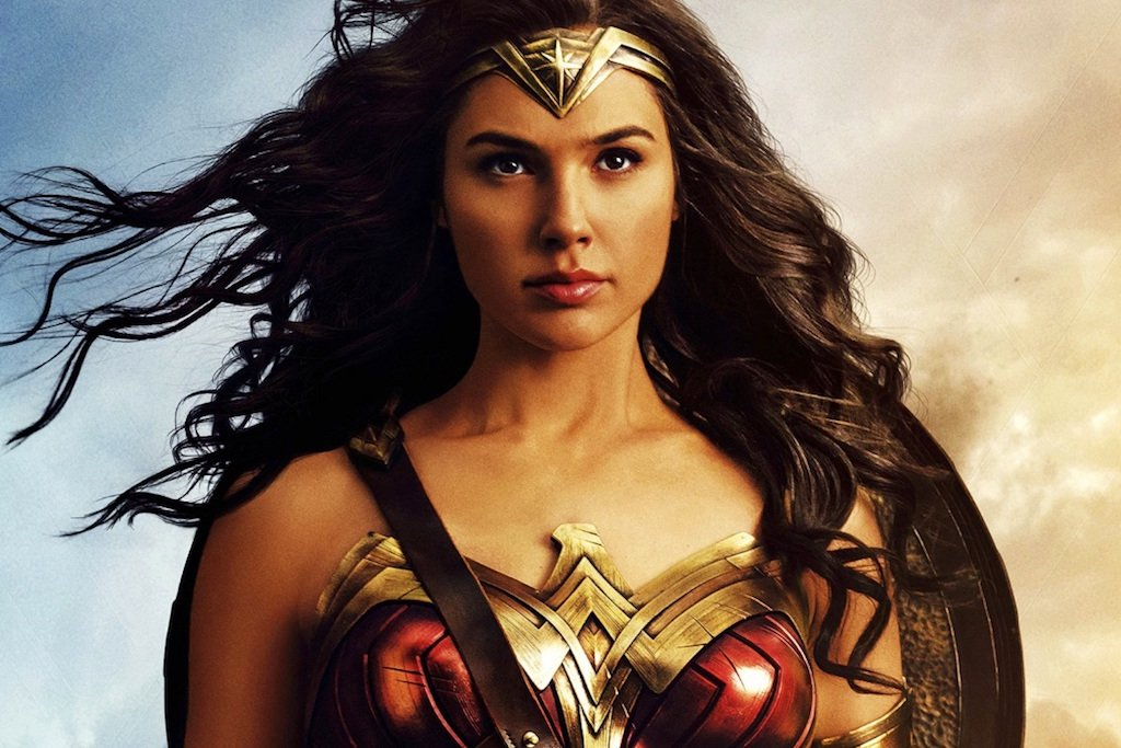 Wonder Women Ringtone Download » Ringtone SRkh IN