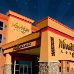 The WinnaVegas Casino & Resort in Sloan, Iowa