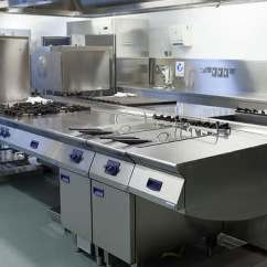 Industrial Kitchen Cleaning Services Blendtec Mill Commercial Melbourne Eastern Suburbs Rps