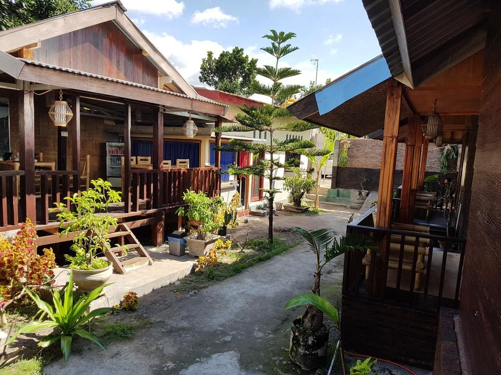 rinjani accommodation