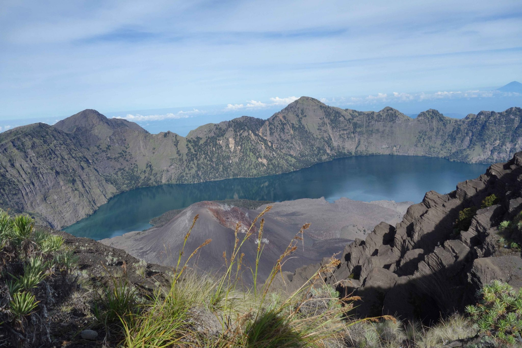 Mount Rinjani Trekking on Galery (10)