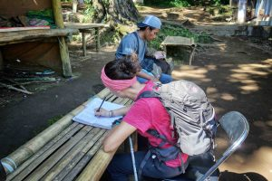 Rinjani Trekking Registration