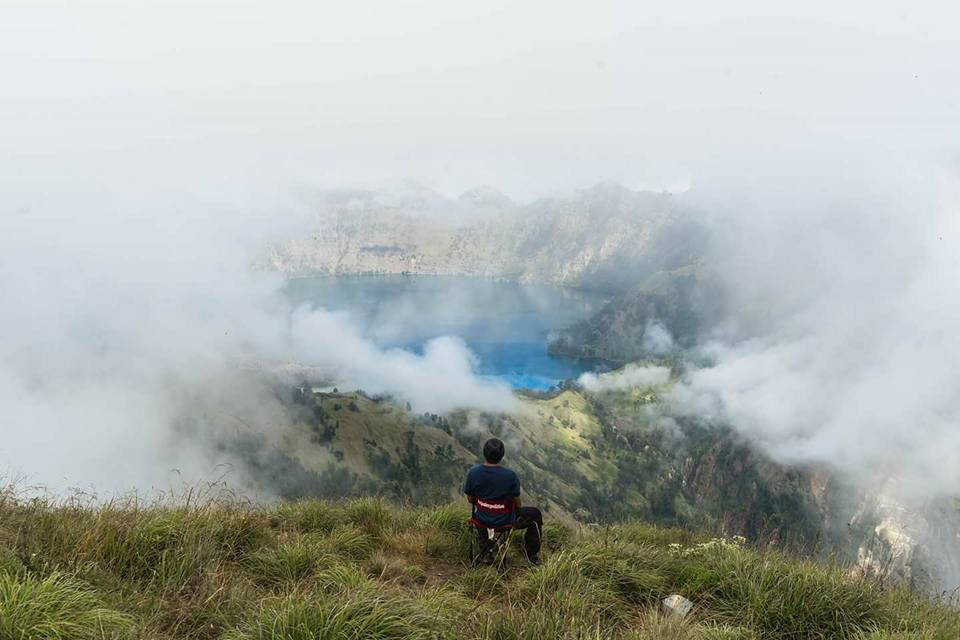 rinjani trekking tour package 2020
