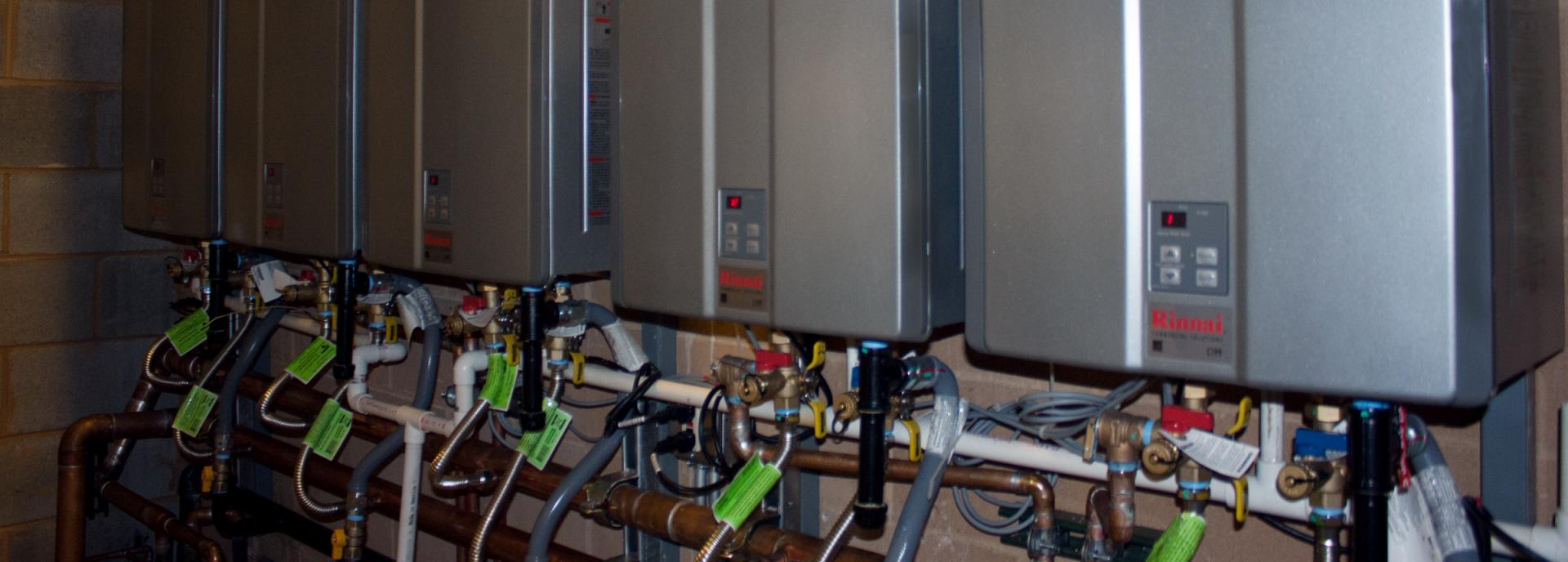 medium resolution of commercial tankless water heaters