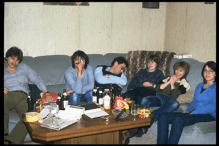 001 9 33 1983 Vorstandsitzung
