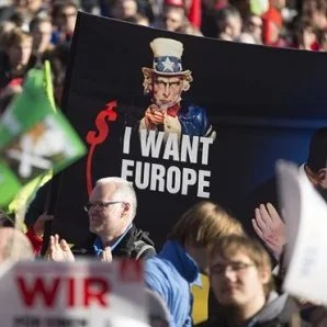 L'impatto ambientale del TTIP una valutazione critica 3
