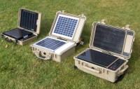 Sun Ready Power, il fotovoltaico portatile