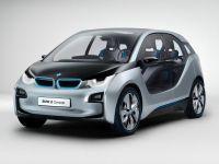 La BMW i3 elettrica arriva il 29 luglio