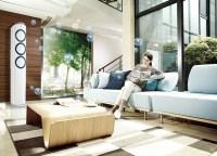 MCE 2014, Samsung e l'integrazione della climatizzazione