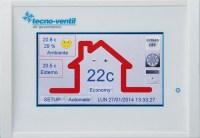 Tecno-ventil mostra il sistema RECHE a MCE 2014