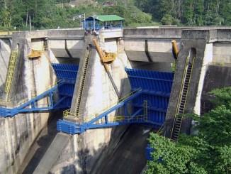 Colombia, Enel attiva la centrale idroelettrica da 400 MW El Quimbo