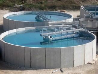 Austep, impianti biogas e depurazione delle acque