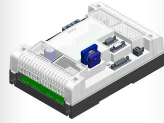SBC PCD2, controllori modulari per un'automazione sostenibile