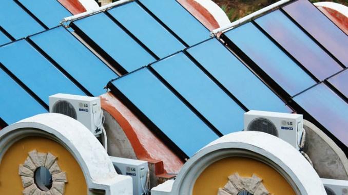 Le soluzioni IMIT Control System per la gestione dei pannelli solari