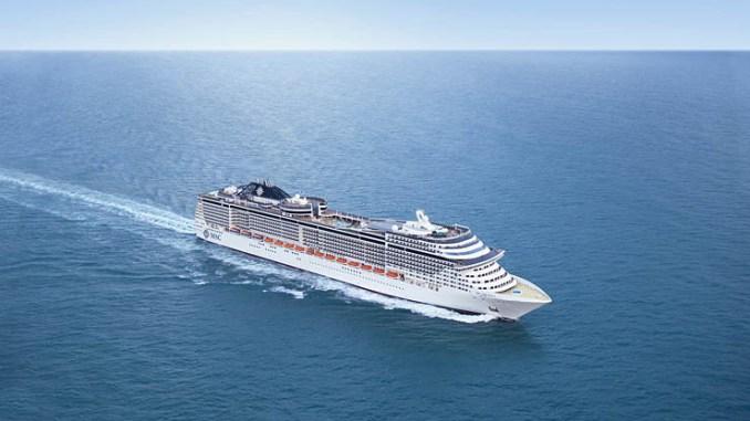Vimar, meeting e formazione a bordo delle navi MSC