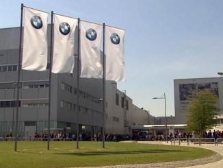E.ON installa impianti di cogenerazione presso gli stabilimenti BMW