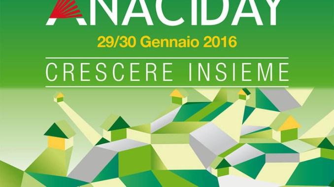 ANACIDAY 2016, la mostra convegno dedicata al condominio