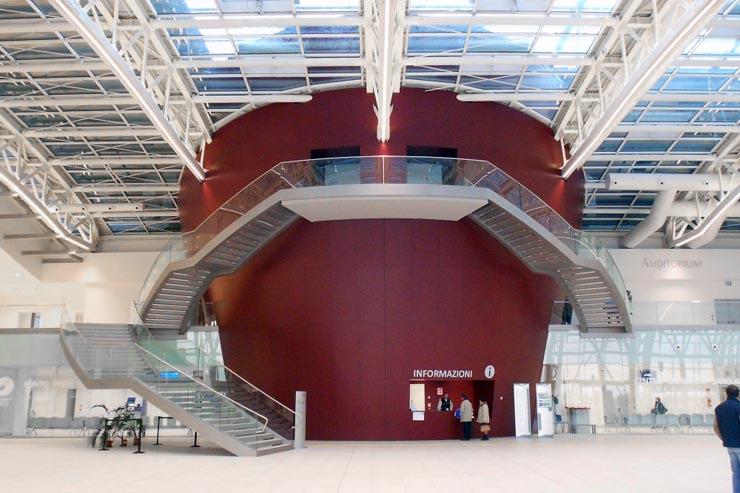 Padova, Climaveneta migliora l'efficienza dell'ospedale Madre Teresa