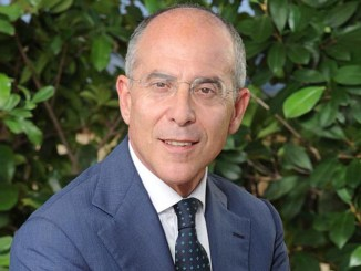 Francesco Starace nominato co-presidente al World Economic Forum