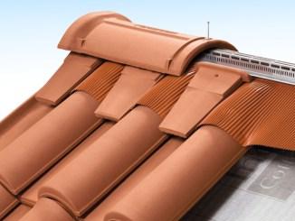 Inoxwind garantisce la corretta ventilazione al tetto