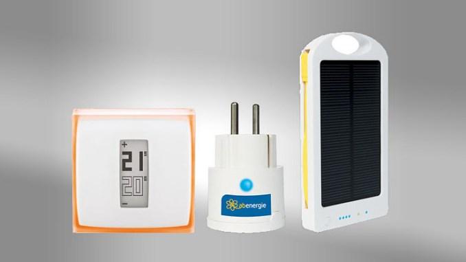 ABenergie ABtools, la domotica efficiente e sostenibile
