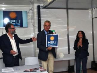 La Fondazione H2U sostiene la transizione energetica